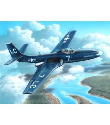 1:72 Американски самолет FH-1 Phantom 'MARINES First Jet'