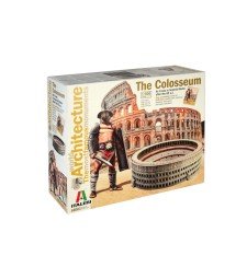 1:500 Колизей (THE COLOSSEUM) - Световна архитектура