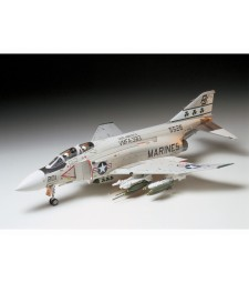 1:32 Американски самолет F-4J Phantom II, ВМС