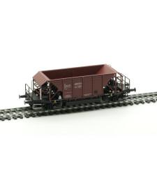Товарен вагон за баласт на БДЖ, V-та епоха