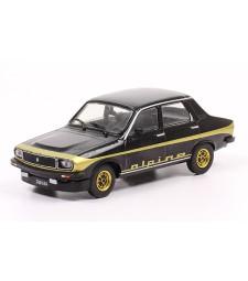 Renault 12 Alpine 1978