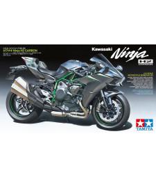1:12 Мотоциклет Kawasaki Ninja H2 Carbon