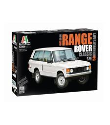 1:24 Автомобил RANGE ROVER CLASSIC 50th Anniver. L.e.