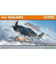1:72 Германски изтребител Фоке-Вулф Фв 190А-8/Р2 (Fw 190A-8/R2)