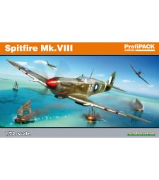 1:72 Британски изтребител Spitfire Mk.VIII