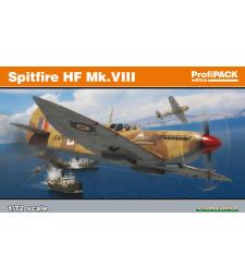 1:72 Британски изтребител от Втората световна война Spitfire HF Mk.VIII