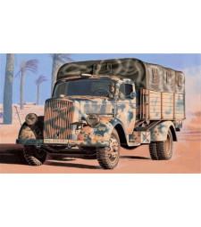 1:72 Германски военен камион OPEL BLITZ