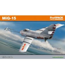 1:72 MiG-15