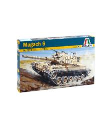1:72 Израелски танк MAGACH 6