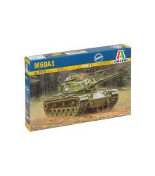 1:72 Американски танк M60A1