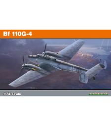 1:72 Германски изтребител Месершмит Бф 110Г-4 (Bf 110G-4)