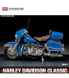 1:10 Класически мотоциклет Харли-Дейвидсън