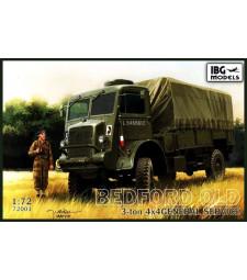1:72 Камион с общо предназначение Bedford QLD