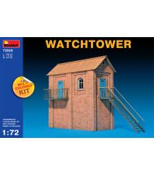 1:72 Наблюдателна кула