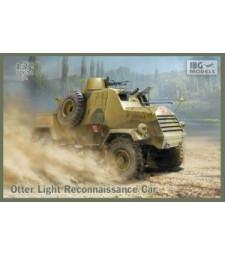1:72 Лека разузнавателна кола Otter Light Reconnaissance Car