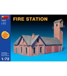 1:72 Пожарна