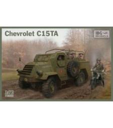 1:72 Траспортен камион Chevrolet C15TA