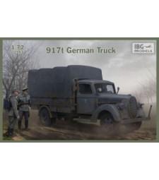 1:72 Германски камион 917T