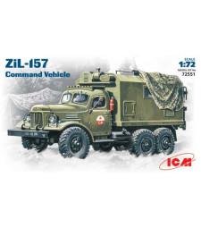 1:72 Съветски команден пункт ЗиЛ-157 /ZiL-157/