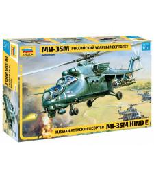 1:72 Руски хеликоптер Мил Ми-35М /Mi-35M/