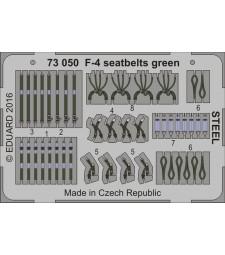 1:72 Фотоецвани части – F-4 колани
