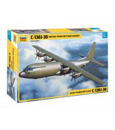 1:72 Тежък транспортен самолет C-130J-30