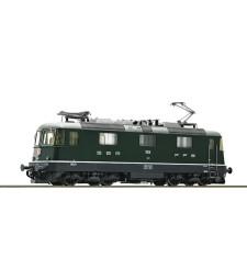 Електрически локомотив Re 4/4ˡˡ, SBB, епоха IV
