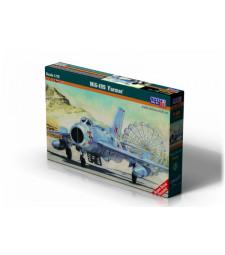 1:72 Съветски изтребител МИГ-19С (MiG-19S)