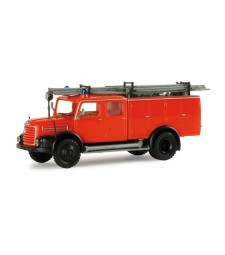 1:87 Fire department TLF 1500