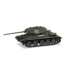 "1:87 Main battle tank T-34/85 ""1st Guards Tank Army Austria"""