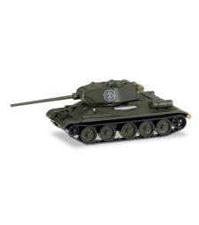 "1:87 Main battle tank T-34/85 ""1st Guards Tank Army Austria"""
