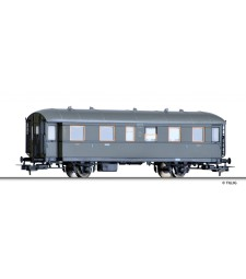 Пътнически вагон 2-ра/3-та класа (BCi 34), DRG, епоха II