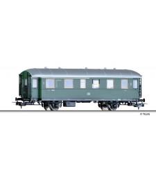 Пътнически вагон 1-ва/2-ра класа  ABie (ex Bci 34), DB, епоха III