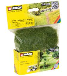 Дива трева XL, светлозелена - 12 mm, 40 g
