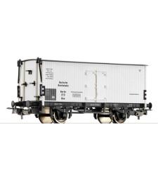 Хладилен вагон на DRG, епоха II