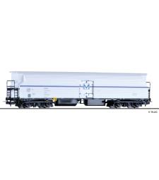 Хладилен вагон на БДЖ, епоха IV