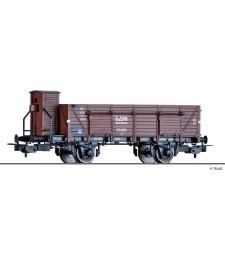 Товарен вагон на БДЖ, епоха III
