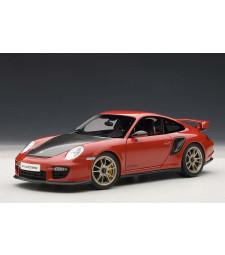 PORSCHE 911(997) GT2 RS (RED)