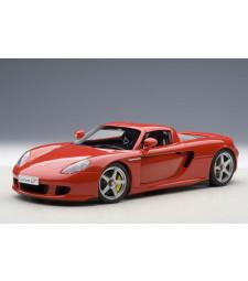PORSCHE CARRERA GT - Red