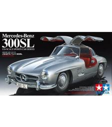 1:24 Автомобил Mercedes-Benz 300 SL