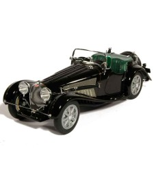 BUGATTI TYPE 54 ROADSTER - 1931