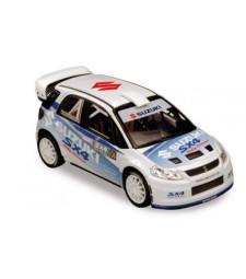 Suzuki SX4 WRC 2006