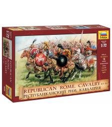 1:72 Римска републиканска кавалерия