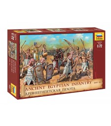 1:72 Египетска пехота