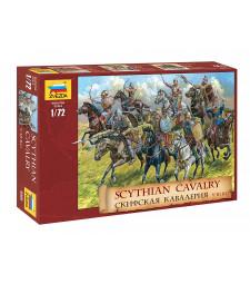 1:72 Скитска кавалерия