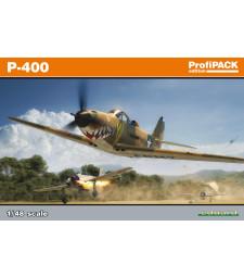 1:48 Американски изтребител P-400