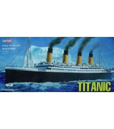"1:550 Британски лайнер ""Титаник"" (R.M.S. Titanic)"