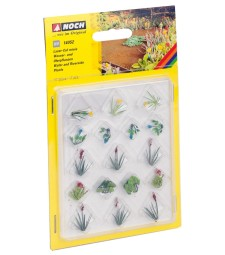 Водни и речни растения