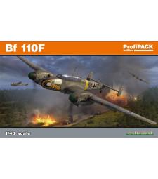 1:48 Германски изтребител Месершмит Бф 110Ф (Bf 110F)