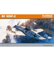 1:48 Германски изтребител Месершмит Бф1109Ф-2 (Bf 109F-2)